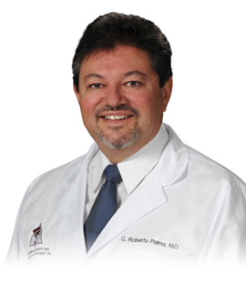 Dr C Roberto Palma Plastic Surgeon Fort Lauderdale